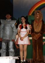 1992 The Wizard of Oz